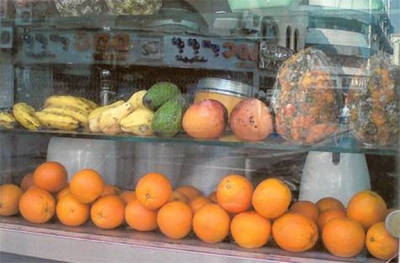 Rotten food dealers to face prison in UAE