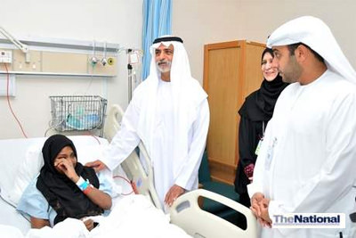 UAE medical milestone: first successful kidney transplant from deceased donor