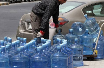 UAE to tighten bottled water laws