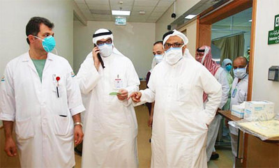WHO experts to probe Saudi MERS outbreak