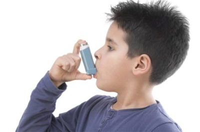 Asthma-friendly schools needed, doctor says