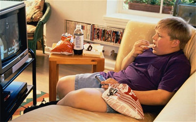 Childhood obesity linked to genes