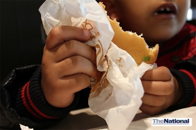 """Cultural shift"" required to tackle childhood obesity, health experts say"