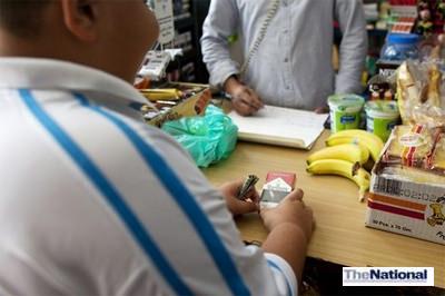 Don't smoke shisha in front of children, health experts warn