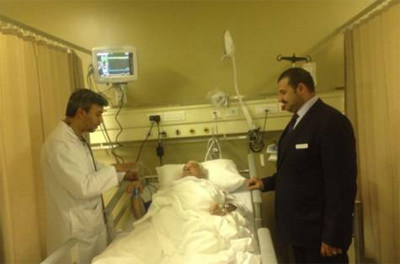 Dubai charity to fund 50% of medical costs