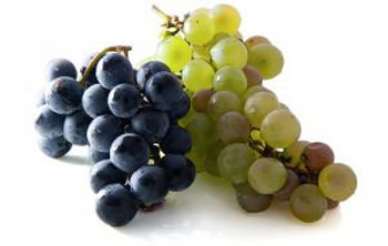 Have knee pain? Try eating grapes
