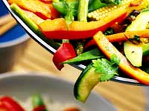 Low-carb vegan diet reduces weight, heart disease risk