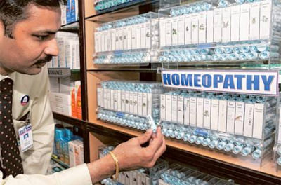 More takers for homeopathic treatment in Abu Dhabi