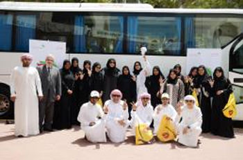 Thalassemia Centre conducts first therapeutic camp in Oman