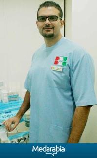 Antwan Al Khouri