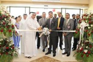 Burjeel Medical Centre opens in Deerfields Mall, Abu Dhabi