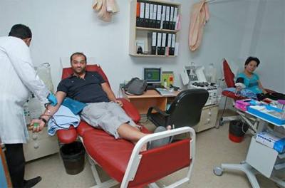 Donate blood before leaving UAE this Ramadan, says expert