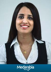 Ghada Hammami