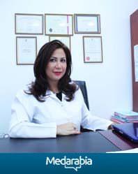 Malda Al Daoudi