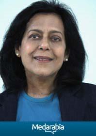 Marisa Lobo Biddappa