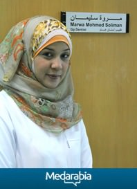 Marwa Solaiman