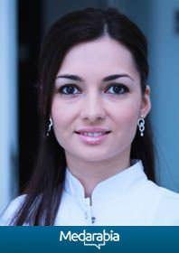 Rian Kalafatova