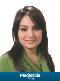 Zahraa Al Samraie