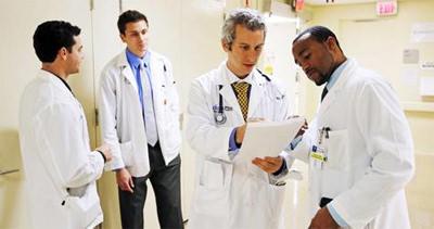 Abu Dhabi hospital to hire over 1,400 doctors, nurses