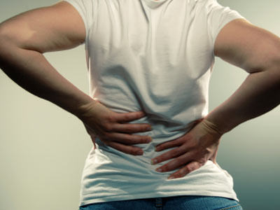 Don't curse weather for low back pain
