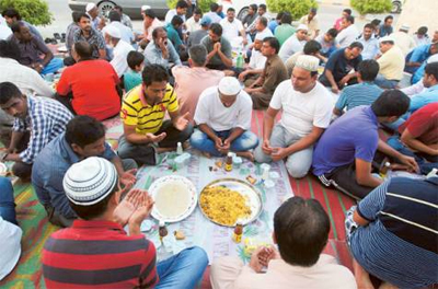 Ramadan: Ideal meals for a 15-hour fast
