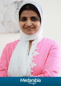 Saiqa Ismail