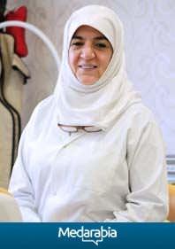 Shireen Salah