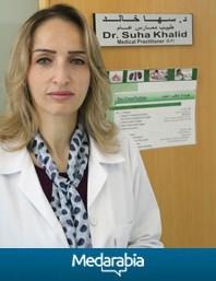 Suha Khalid Al-Amidi