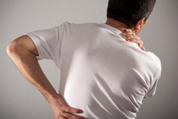 Chronic pain may make you lethargic