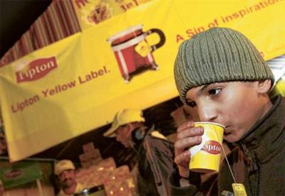 Lipton tea products 'safe': Abu Dhabi Food Control Authority