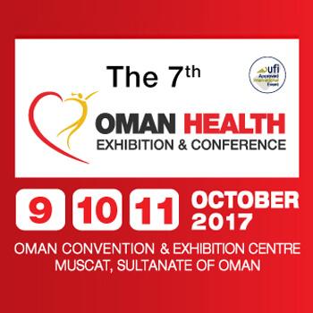 Oman Health Exhibition & Conference 2017