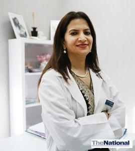 Abu Dhabi doctor driven to help women achieve the joy of motherhood