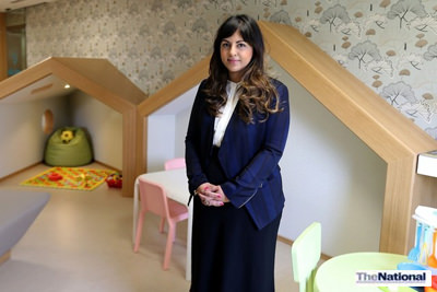 Dubai clinic to provide help for mentally ill children and their families