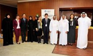 Dubai Holds Training Course on Diagnostic Imaging