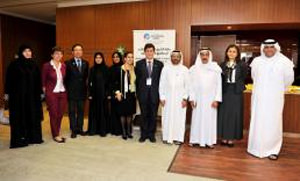 Dubai Holds Training Course on Diagnostic Imaging