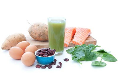 High protein diets may lower blood pressure