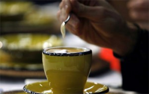 Shun coffee and switch to tea for healthy heart