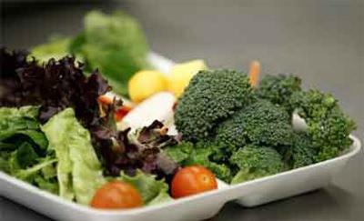 Vegetarians prone to vitamin B12 deficiency