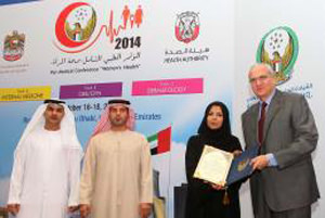 Abu Dhabi Medical Efforts Hailed in Organizing the Pan Medical Conference