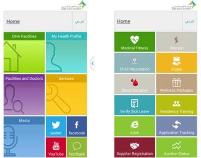 Dubai Doctors: new health app for residents, visitors