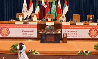 GCC cancer time bomb is ticking