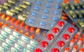 Health official warns against buying pills online