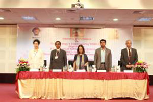 International Conference on Biotechnology and Bioengineering at BITS