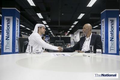 Kareem Abdul-Jabbar: from shrinking violet to media star