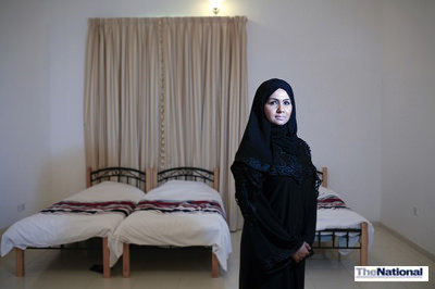Sharjah shelter offers more than just refuge to abused women