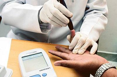 Diabetes growing rapidly in GCC region