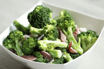 Garlic, broccoli may speed up cancer recovery