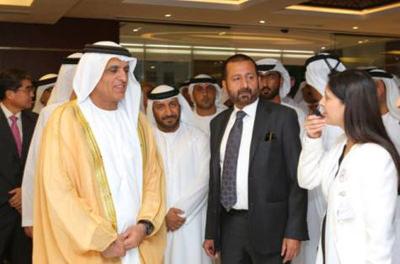 RAK hospital opens first fully dedicated eye care centre