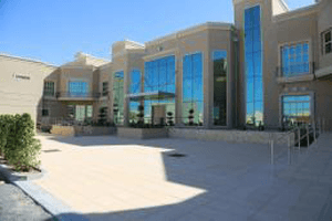 Amana Healthcare announces completion of 1st specialized hospital in UAE