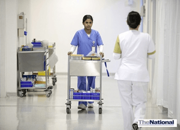 Despite overall growth in number of doctors, specialists are in short supply across Abu Dhabi